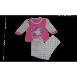 Pijamas Para Niño y Niña