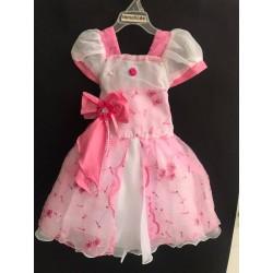 Vestidos Niña Moños