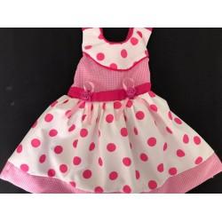 Vestidos Pepas Niñas Grandes