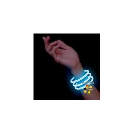 Manillas de Neon