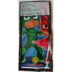 Mantel Plastico PJ Mask