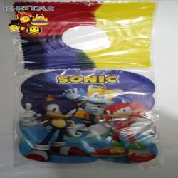 Guirnalda Sonic