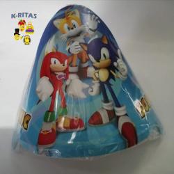 Gorros Sonic
