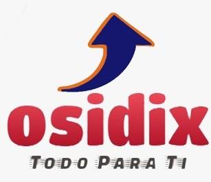 Logo-osidix